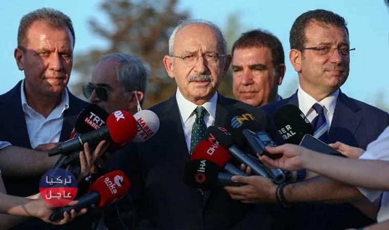 فيديو قصير يفضح تخبط المعارضة التركية وكذبها وادعاءاتها الواهية الرامية لإشعال نار الفتنة