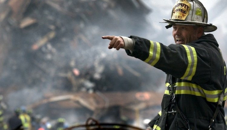 Featured image fireman