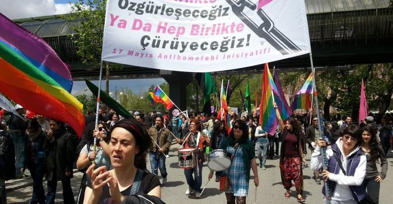 Ankara, LGBT, events, ban, governor