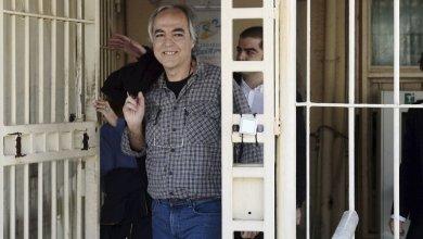 Dimitris Koufodinas, Greece, November 17, Turkish diplomats, murderer, furlough, US, Britain