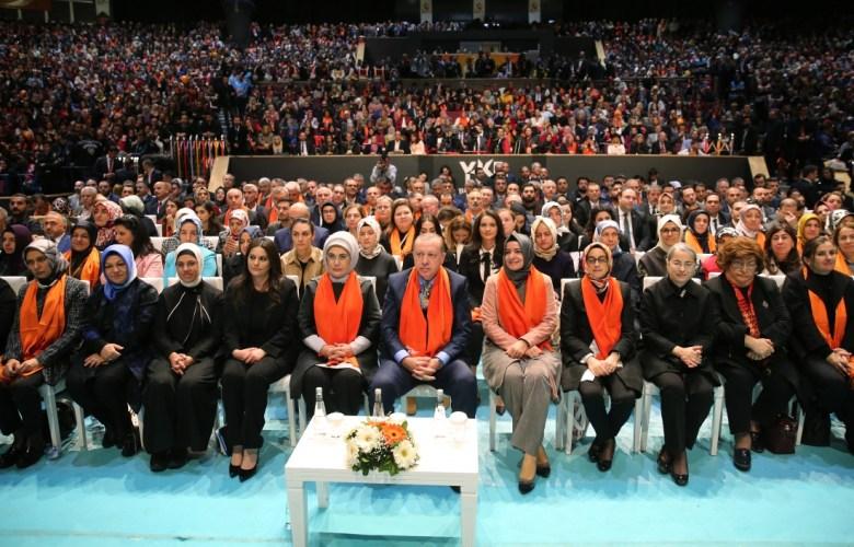 Turkish media highlights, Erdogan, CHP, economy