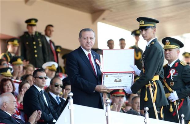 Turkish media highlights, Erdogan, National Defense University, Damascus, cooperation