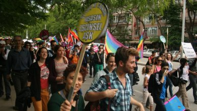 gay films festival, Ankara, governor, ban, Turkey, homosexuality