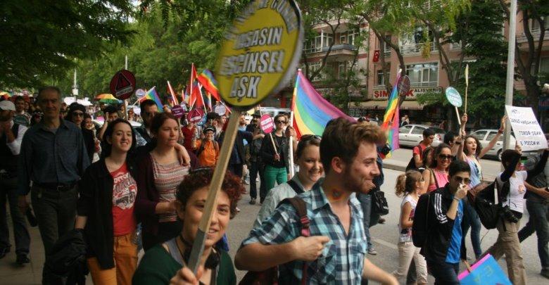 gay films festival, Ankara, governor, ban, Turkey, homosexuality