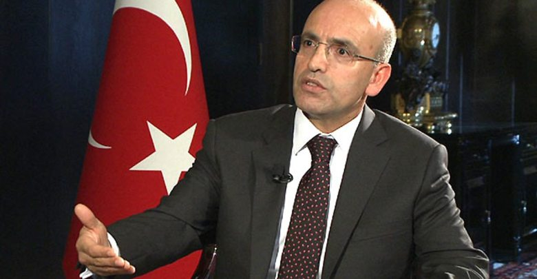 turkish media highlights newspapers mehmet simsek