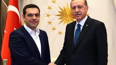 Turkish president, Erdogan, Celal Bayar, Tsipras, Turkey, Greece, visit, relations