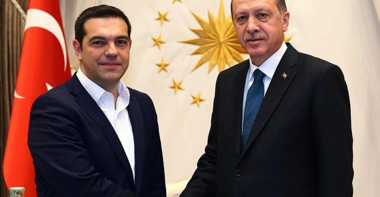 Turkish president, Erdogan, Celal Bayar, Tsipras, Turkey, Greece, visit, relations