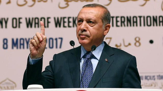 erdogan, extradition, suspects, US