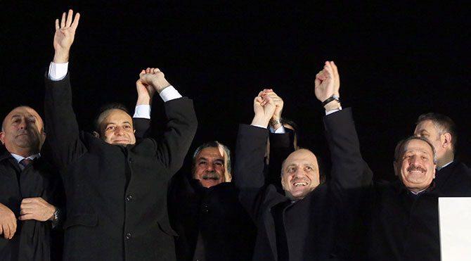 Erdogan, corruption probe, ministers, travel ban, Reza Zarrab, US case