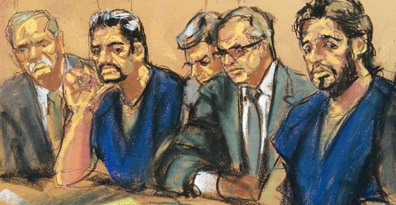 Reza Zarrab, Turkey, Halkbank, Iran sanctions trial, US, UN, Erdogan