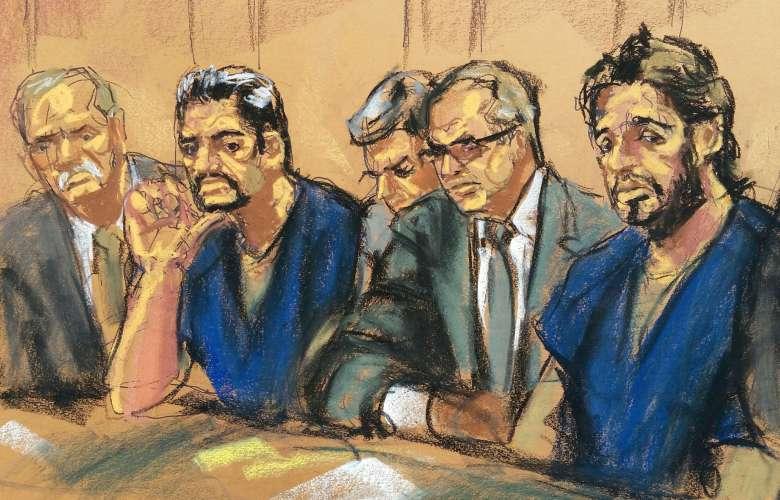 Reza Zarrab, Turkey, Halkbank, Iran sanctions trial, US, UN, Erdogan