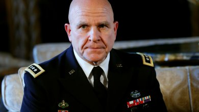 McMaster, US National Security Advisor, radiclal Islam, radical ideology, Turkey, Qatar, sponsors