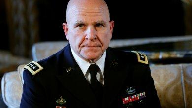 McMaster, US National Security Advisor, radiclal Islam, radical ideology, Turkey, Qatar, sponsors