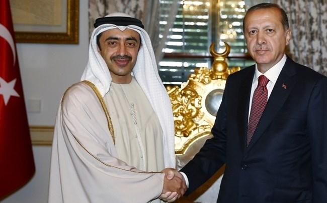 United Arab Emirates, Ottoman Commander, Fahreddin Pasha, Medina, First World War, Erdogan, Ottoman Empire