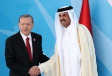 Erdogan, Qatar, Emir, Turkey