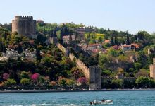 Canal Istanbul, Turkey, route, new project, Bosporus