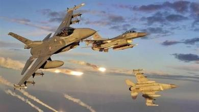 Turkey, Syria, fighter jets, Afrin