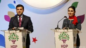 Turkey, jailed Kurdish mayors, human rights, democracy, Kurdish party, HDP, Selahattin Demirtas