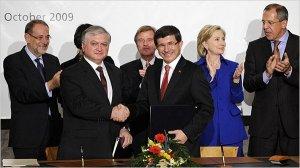 Armenian Genocide, Turkey, Armenian question, critics