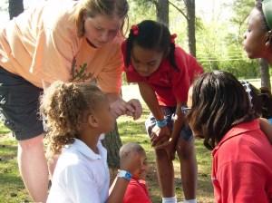 teaching st barnabus black creek