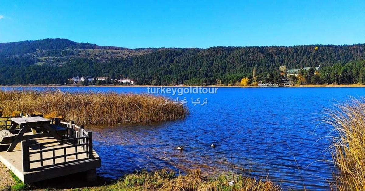 جولة-سياحية-الى-بحيرة-ابانت-في-بولو-التركية-7