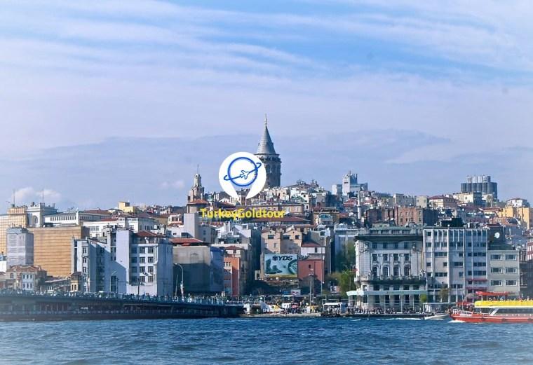 عروض السفر الى تركيا من الاردن