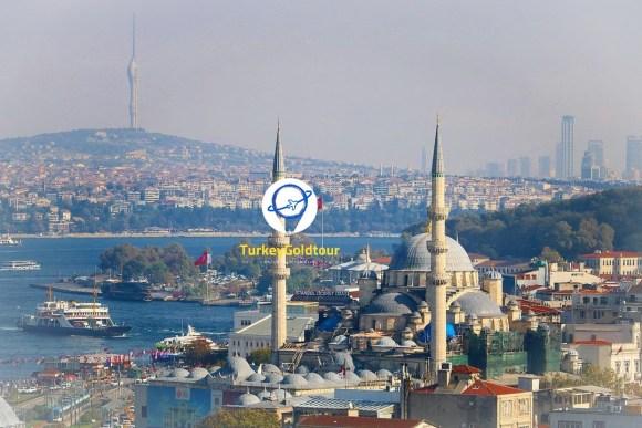 عروض السفر الى تركيا من دبي