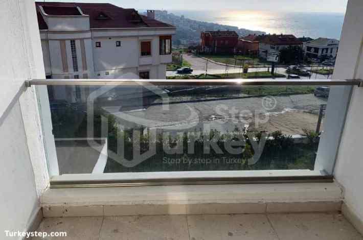 شقق للبيع في اسطنبول في مشروع Prestij Evleri