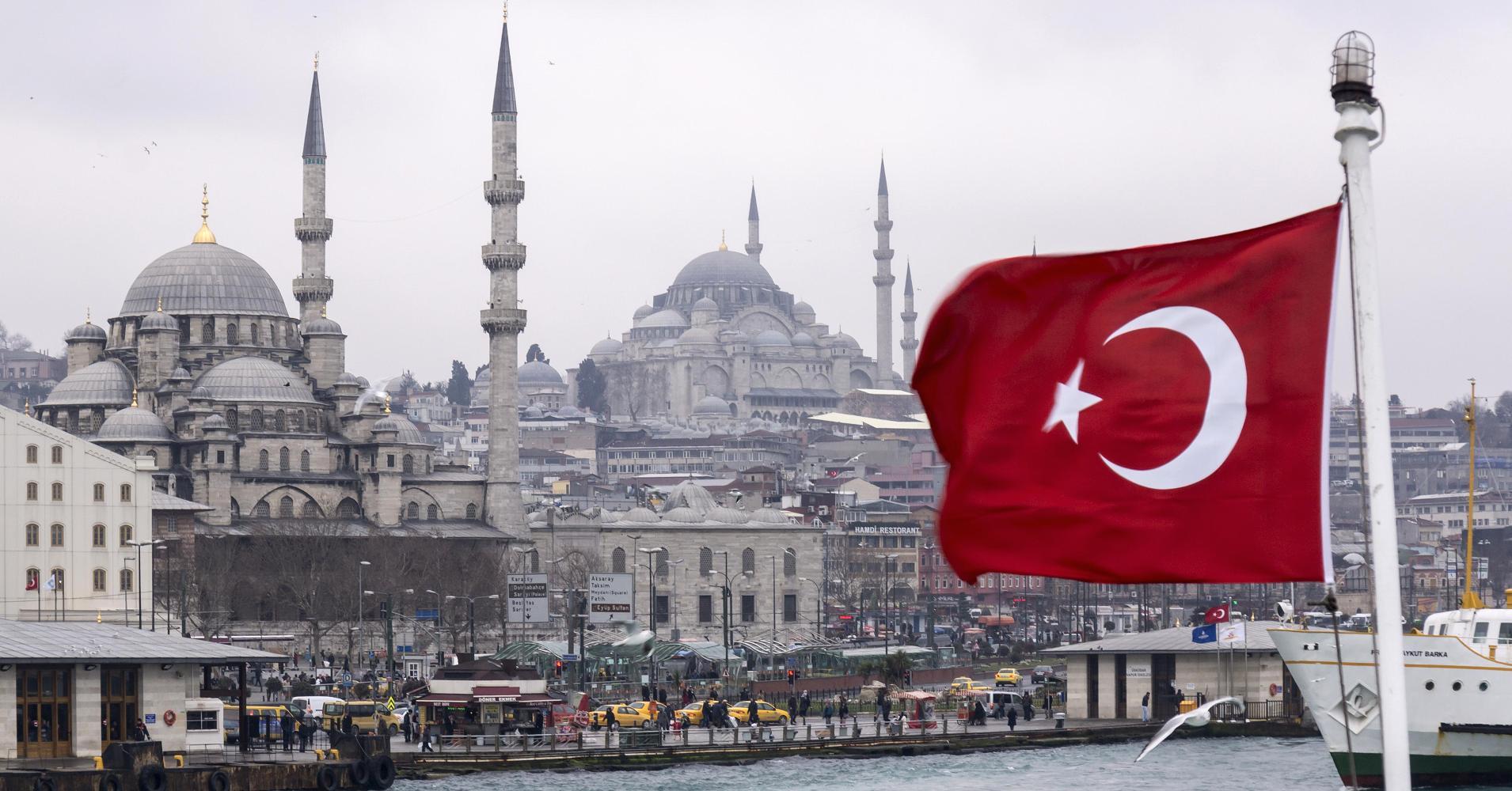 خبير تركيا يكتب التجارة في تركيا بدون مخاطرة وبدون خسائر عرب