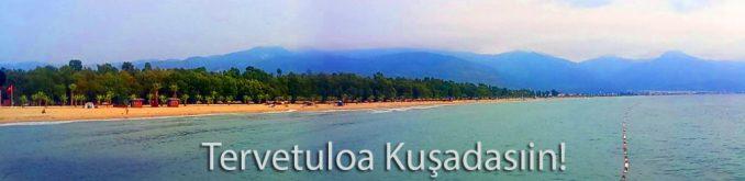 The love beach, Kuşadası