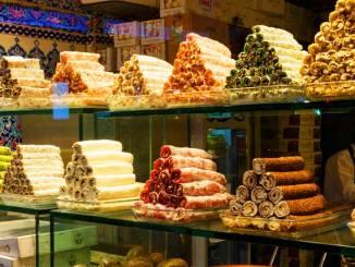 Turkish Delight. Photo: flickr.com