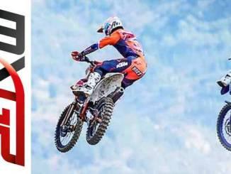 Motocrossin MM kisat. Kuva: tmf.org.tr