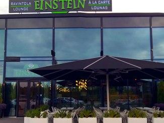 Ravintola Einstein Maili
