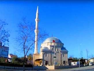 Sahil moskeija Kusadasissa