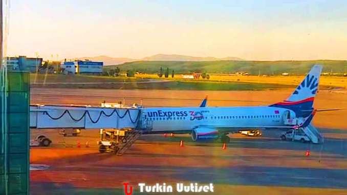 Adnan Menderes lentokenttä