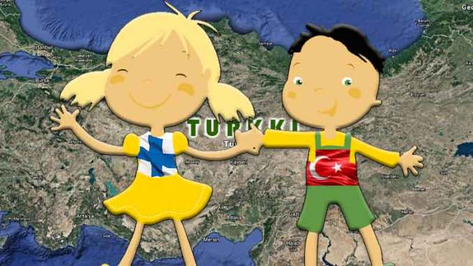 Türkiye & Finlandiya