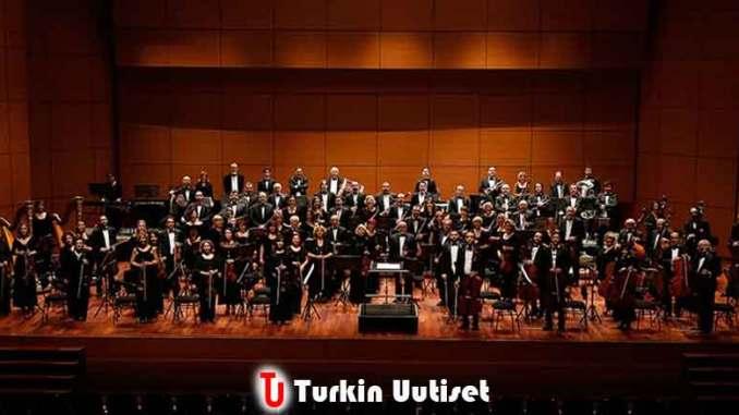 Istanbulin valtiollinen sinfoniaorkesteri
