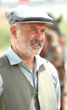 Actor : Ali Sürmeli