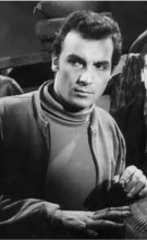 Actor : Süleyman Turan