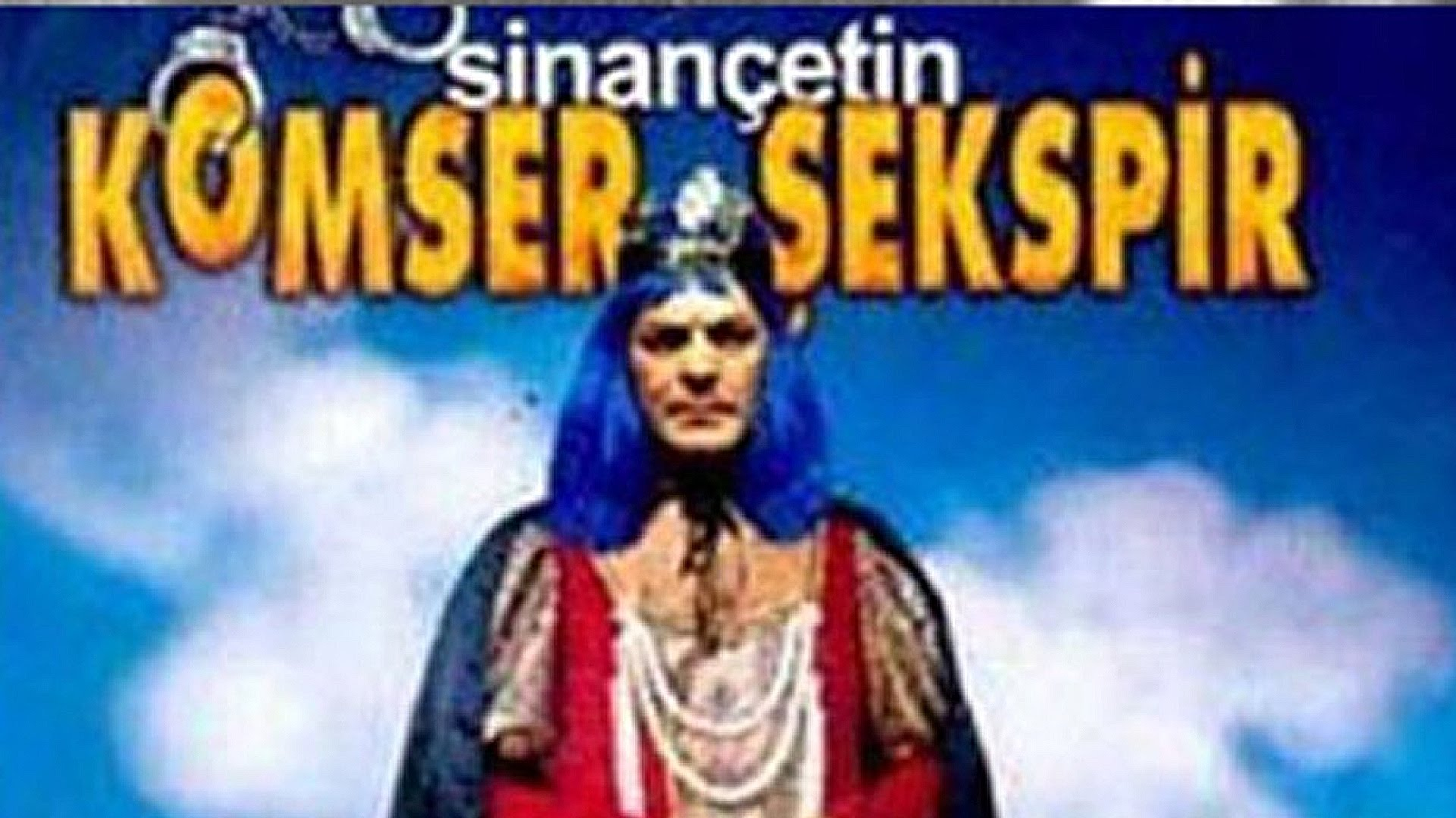 Komser Şekspir video izle