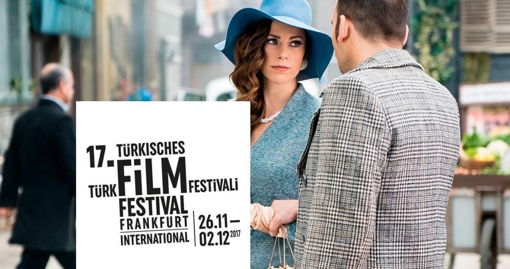 17. Frankfurt Türk Film Festivali ve Altın Elma Ödülü İçin Start Verildi
