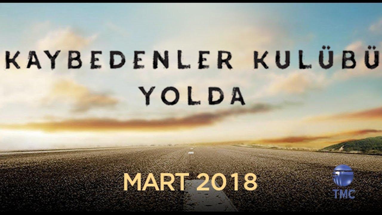 Kaybedenler Kulübü Yolda – Teaser video izle