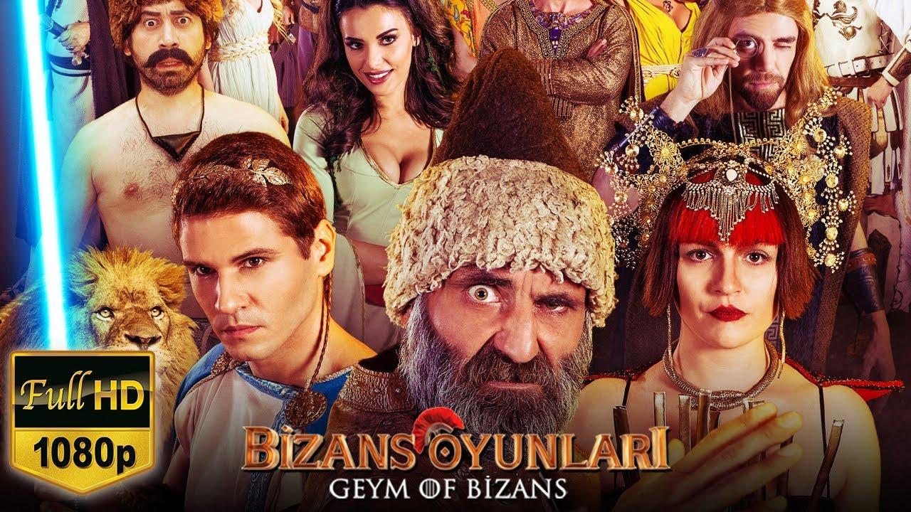 Bizans Oyunları – Geym of Bizans video izle