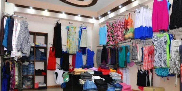 كيفية شراء ملابس بالجملة من تركيا