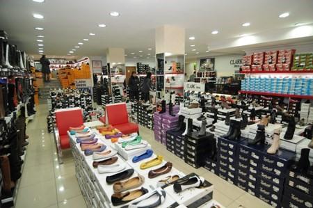 التسوق بالجملة من تركيا