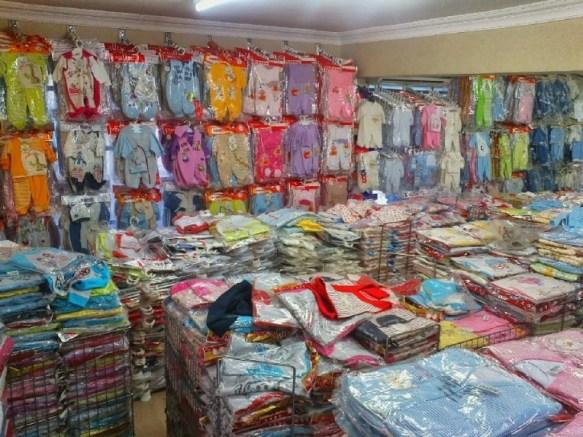 اسواق ملابس الجملة اسطنبول