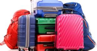 اسعار حقائب السفر في تركيا