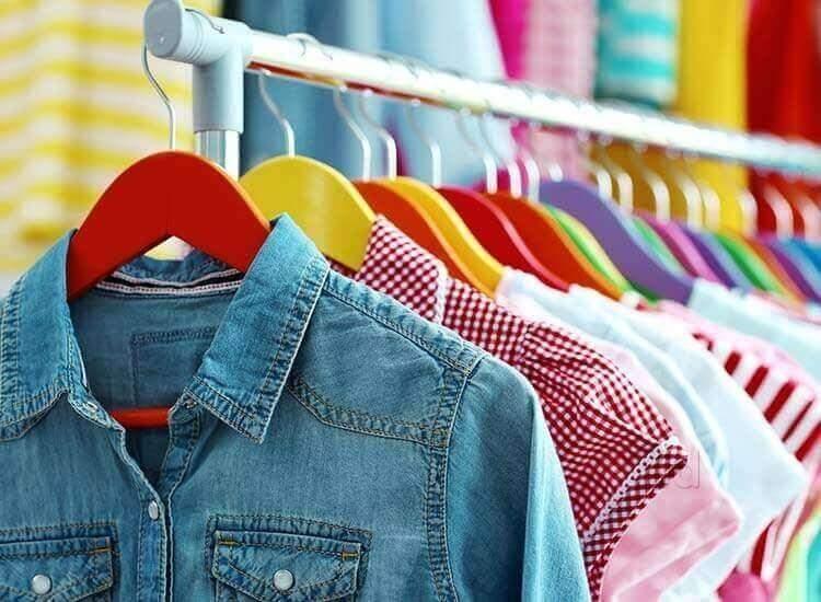اماكن شراء الملابس من تركيا