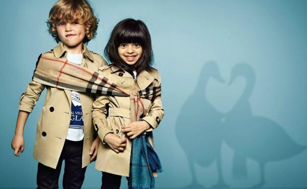أشهر مصانع بيع الملابس بالجملة للأطفال