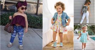 تسويق ملابس اطفال | أجود المنتجات والأسعار من 4 شركات